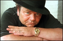 André Hazes in 2002